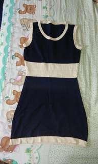 Knitware bodycon dress  #CarousellFaster