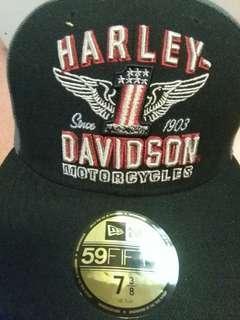 Harley David Son hat