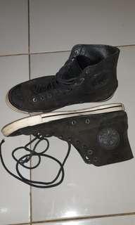 Converse high black (ORI)