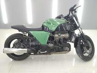 Honda ST 1100cc th 2000