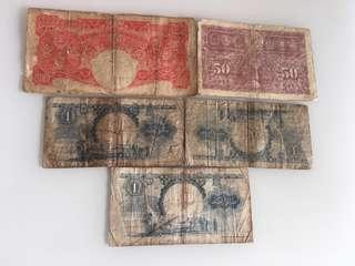 malaya and british borneo collection notes