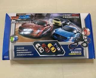 Car Racing Set