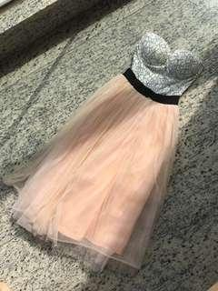 Rare London Dress (Prom/ Evening/ Cocktail) 晚宴裙 謝師宴