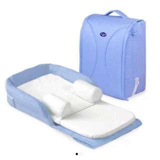 BabyCot方便攜帶嬰兒尿布墊