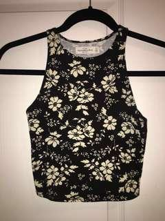 Abercrombie and Fitch Halter Top