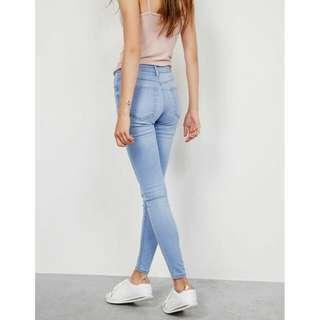 BNWT Bershka Jeans