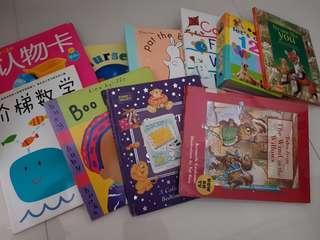 🚚 Kids books clearance