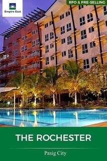 Affordable Condominiums with Big Discounts!!!