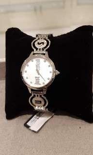 Original Just Cavalli Watch