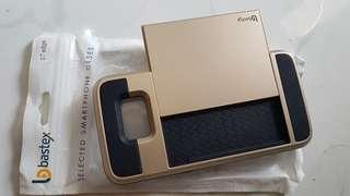 Bastex cellphone case.for samsung S7 Edge