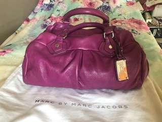 Marc by marc Jacobs Classic Q Groove Satchel