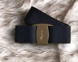 Ferragamo signature Waist belt