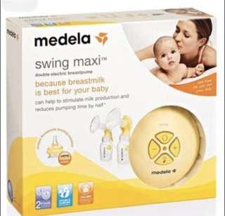 Medela Swing Maxi Pump