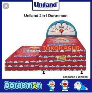 bed set doraemon