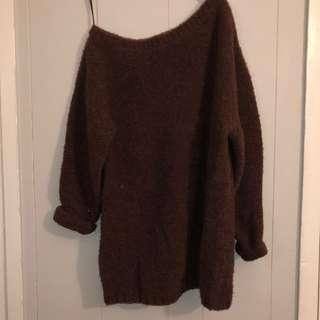 Wilfred Free Oversized Sweater
