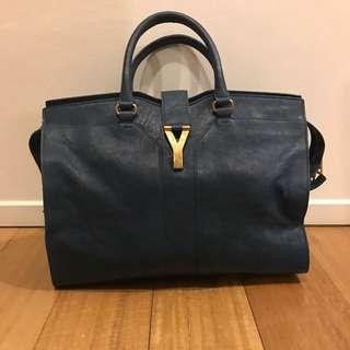 Authentic Saint Laurent Cabas Bag (large)