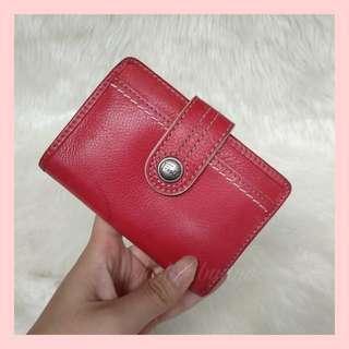 Fossil short wallet