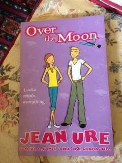 Jean Ure Over the Moon