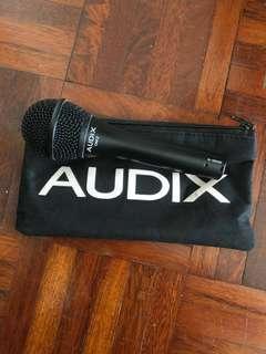 Audix OM2 Vocal/Instrument Microphone