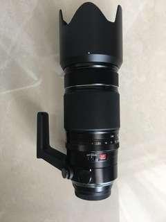 Fujinon XF 50 140mm F2.8 Bekas Like New