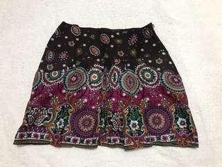 Ziya short skirt