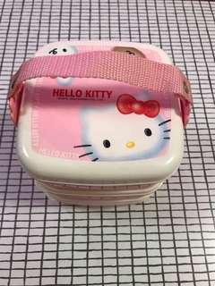 Hello Kitty 食物盒