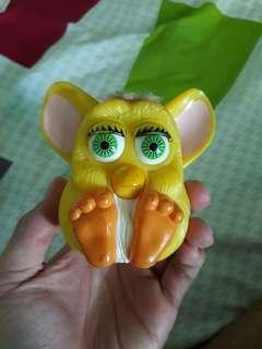 Furby Mcdonald 1998