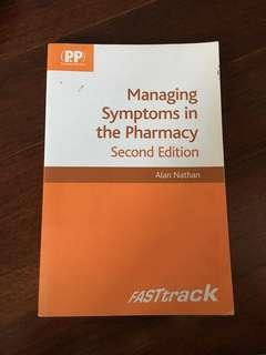Managing Symptoms in the Pharmacy