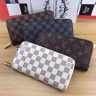 Wallet - choose one