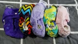 🚚 Cloth Diaper