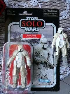 Star Wars The Vintage Collection 3.75 Range Trooper