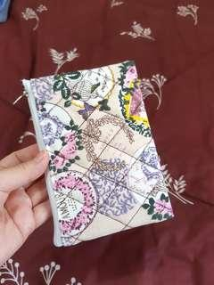 Pouch / dompet HP dan uang receh