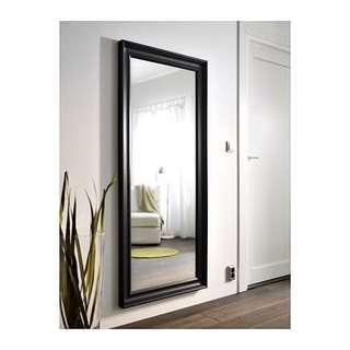 🚚 IKEA Hemnes Full Length Mirror