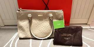 🚚 AUTHRNTIC Kate Spade Tote Bag (BRAND NEW)