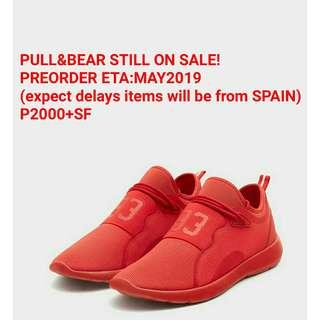 Preorder Shoes For Men Pull&Bear