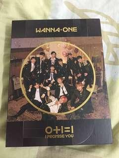 READ ( Wanna One IPU)