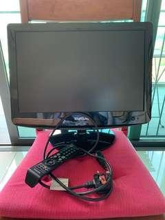 Samsung SyncMaster 2032MW (20 inch) LCD TV Monitor