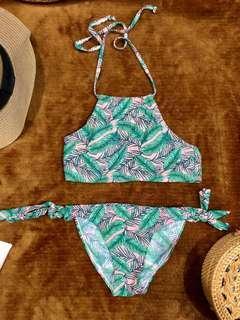 Printed Swim suit