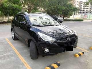 Hyundai Tucson 2011 40K mileage Clean Paper 1st owner Mint Condition