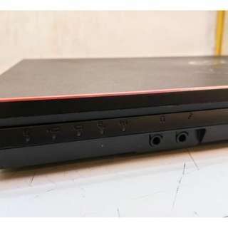 FUJITSU LAPTOP INTEL CELERON 4 GB RAM 320 GB HDD