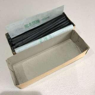 🚚 日本製炭筆