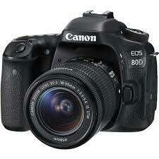 Canon e80d get kredit tanpa kartu kredit