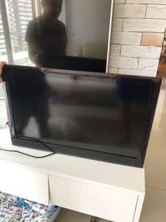 LG HD 32 Inch LED TV 32LE5500