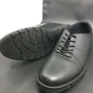 Shoes Low Black