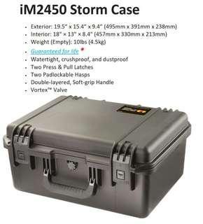 Pelican Storm Box (Promo:2 units RM 1k)