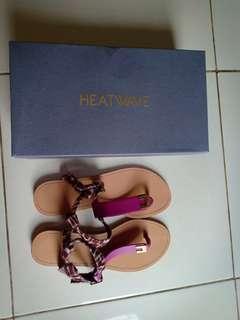 Sandal Heatwave