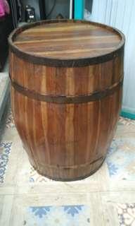 Jual drum beer.barrel