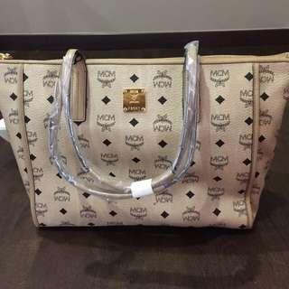 🚚 Brand New MCM Bag
