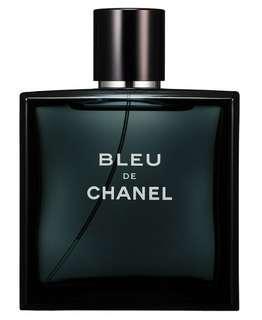 BLEU DE CHANEL EDT 100ML (NEW)
