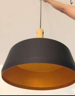 Dining lights for Scandinavian Look- 2 unit to let go
